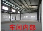 宝山呼兰路320平方米厂房出租