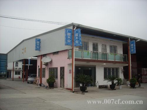 宝山沪太路大型名贵木材仓库招租-仓库信息-上海厂房