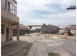 浦东新区凌桥6亩场地,仓库,出租,带行车