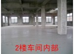 浦东南六公路单层厂房出租