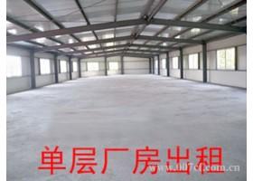 有300-1500平的仓库向外招租