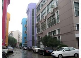 长宁区哈密路1000平米标准厂房低价出租