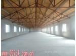青浦区1500平方米标准厂房、办公室出租