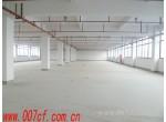 金山亭林工业区新建标准厂房办公楼出租