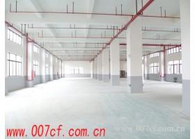 浦东新区700平方标准厂房仓库出租