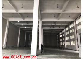 金山区亭枫公路单层厂房出租