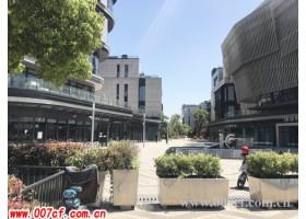 宝山区绿地产业中心办公楼出租