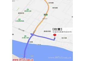 江苏启东厂房出租(可根据客户要求定向建造)